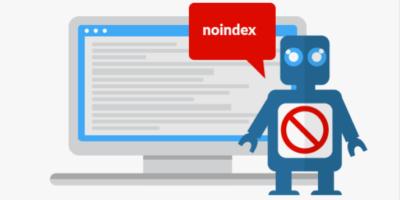 Nguyên nhân Website không thể tìm thấy trên Google